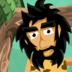 Caveman HD is a classic lemings like game